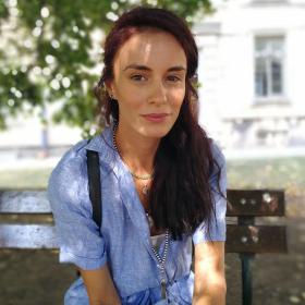 София на... Радина Кърджилова
