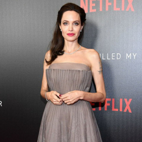 We love: Анджелина в Dior