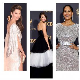 Emmy's 2017: Кой какво облече