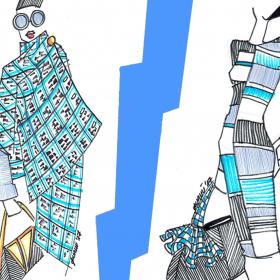 Fashion battle: Destruct yourself