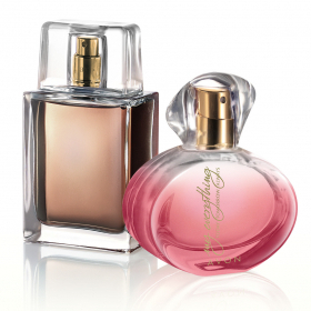 Ето и кой спечели Today, Tomorrow, Always - My Everything от Avon!