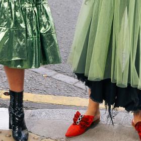 Street style вдъхновения: Седмицата на модата в Лондон