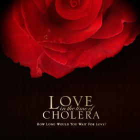 Любов по време на холера... за цял живот и още малко!