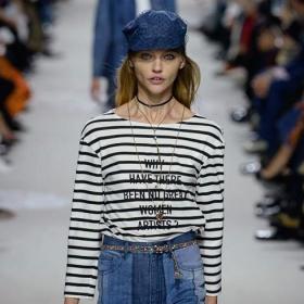 PFW Пролет/Лято 2018: Christian Dior