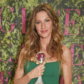 Green Carpet Fashion Awards 2017. Редакторите гласуват по съвест, вижте кой печели!