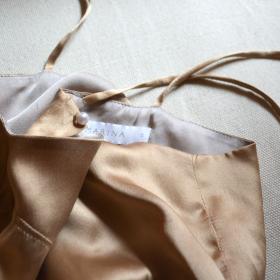 Моден ексхибиционизъм: Долните НИ дрехи като горни!