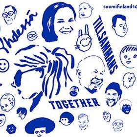 Nordic Soundscapes – Finland 100