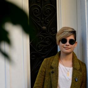 Новите АРТ лица: Ива Тодорова