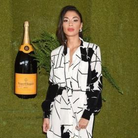 Кой какво облече на Veuve Clicquot Polo Classic