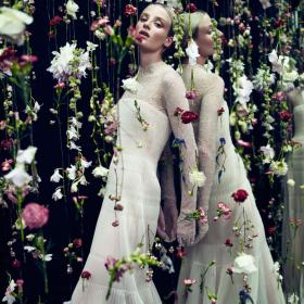 Edem Couture, сватбена колекция Пролет/Лято 2018