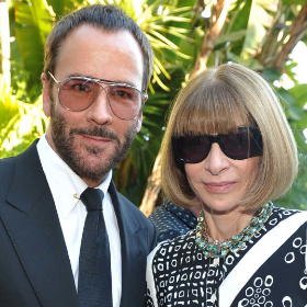 CFDA/Vogue Fashion Fund Show: Кой какво облече