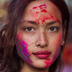 Атлас на красотата: Жените по света