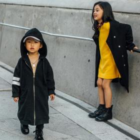 Street style вдъхновения: Седмицата на модата в Сеул