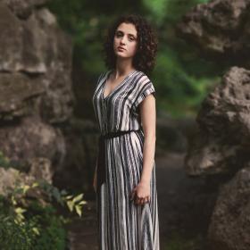 Ябълки и канела: След лято, в което ме нямаше... и Ванина Д.