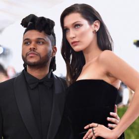 The Weeknd и Бела Хадид отново заедно!