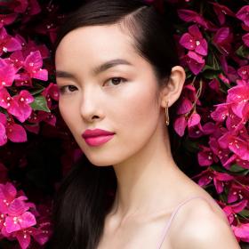 Кой как избра да се рекламира: Китайското лице на Estée Lauder