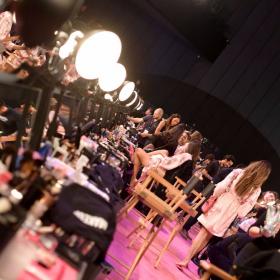 Зад кулисите на Victoria's Secret Fashion Show