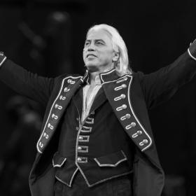 На 55 години почина голямата звезда на съвременната опера Дмитри Хворостовски