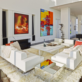 Дизайн за вдъхновение: Ар Нуво в Ню Йорк