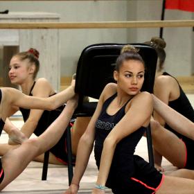 Илиана Раева: Иска ми се момичетата да нямат търпение да излязат на подиума!