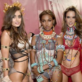Victoria's Secret After Party. Редакторите гласуват по съвест, вижте кой печели!