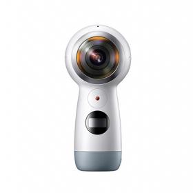 Forever together: Samsung Gear 360