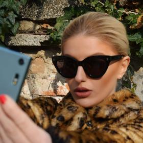 Невероятният живот на един телефон: Sony Xperia XZ1 Compact и Urban Jungle в центъра на София