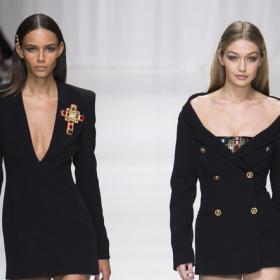 Стил урок на седмицата: Blazer Dress
