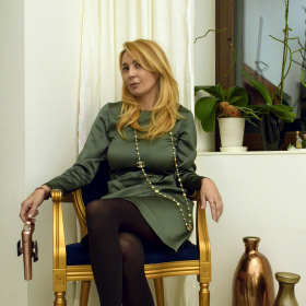 My Style: Зорница Стойчева swears on Chanel