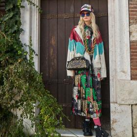 Pre-Fall 2018: Gucci