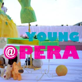 """Стартира оперният проект """"YOUNG@OPERA"""""""