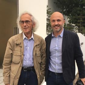 """Филм за Кристо открива новия сезон на """"НепознатиТЕ"""" тази неделя от 12:30 часа по bTV"""