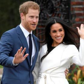 Кой ще и кой няма да бъде поканен на кралската сватба?