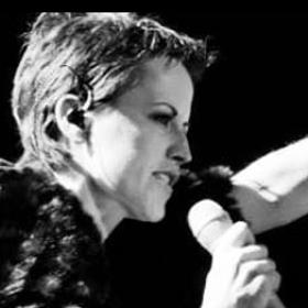 R.I.P. Dolores O'Riordan