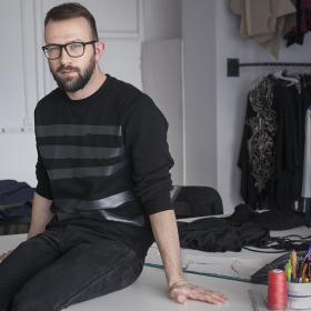 Николай Божилов ни обещава страхотно модно приключение