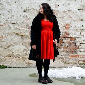 Новите АРТ лица: Гергана Димитрова