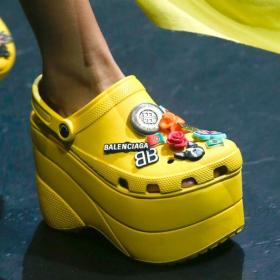 Най-грозните обувки, най-бързо се продават?!
