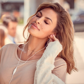Beauty БЛИЦ: Ева Мендес