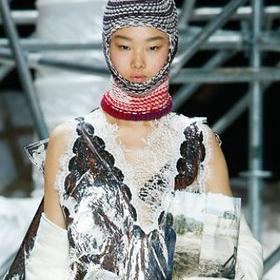 NYFW Есен/Зима 2018-та: Calvin Klein
