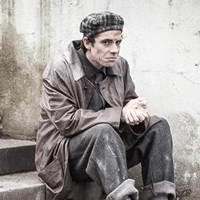 """ЯВОР БАХАРОВ С РОЛЯ В ОПЕРАТА """"СЛУГИНЯТА-ГОСПОДАРКА"""""""