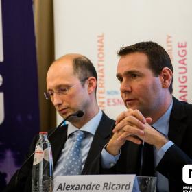 Перно Рикар поднови партньорството си с ПРОГРАМА ЕРАЗЪМ (ESN)  за осма поредна година
