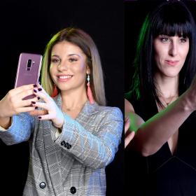 Samsung Galaxy S9 завладя България