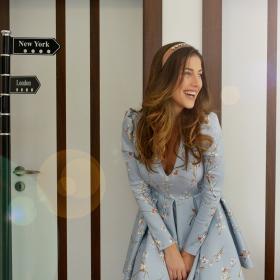 My Style: Александра Петканова