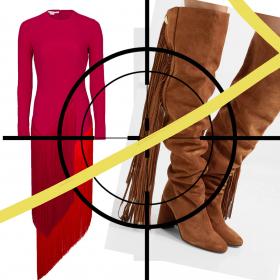 Fashion battle: Ресни