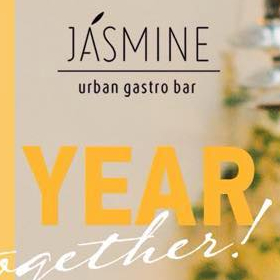 Ч.Р.Д. Jasmine Gastro Bar!