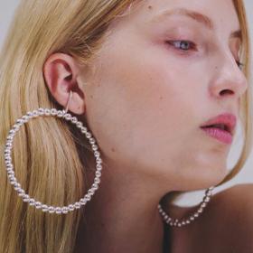 Spring earrings 2018 или иначе казано: Как да ги носим