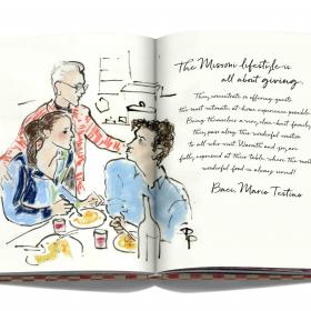 Най-шикозната готварска книга EVER MADE