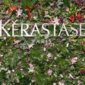 "Aura Botanica ""Тайната градина"" на Kerastase"