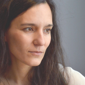 Говори ми за ЛЮБОВ: Виктория Драганова