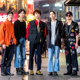 Street style вдъхновения: Седмицaта на модата в Токио